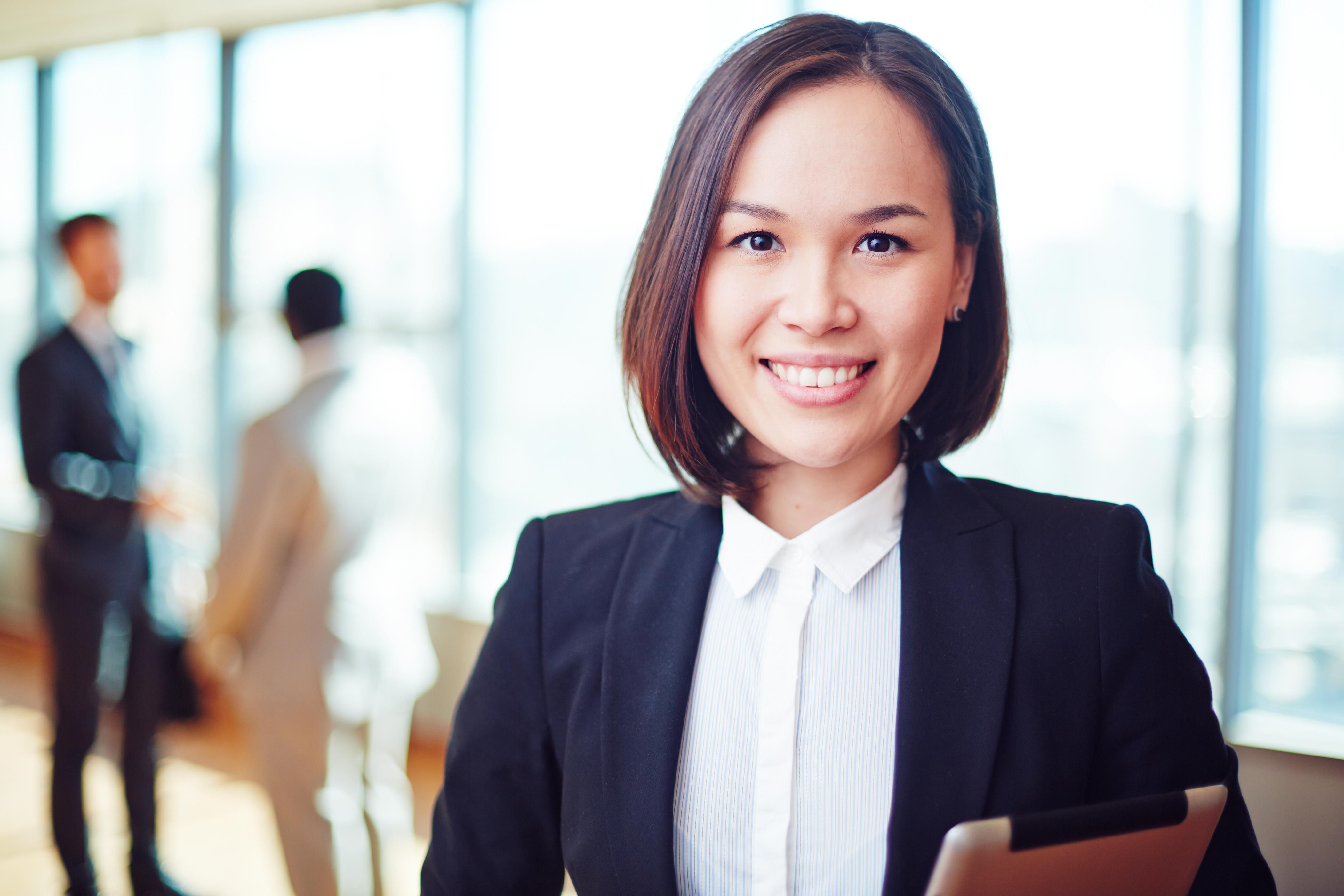 Corporate Videos for Leadership Team