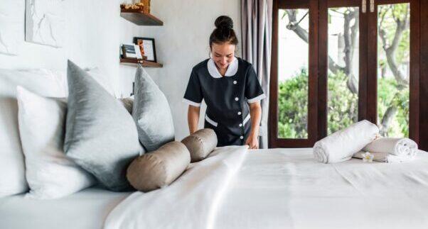 hospitality video