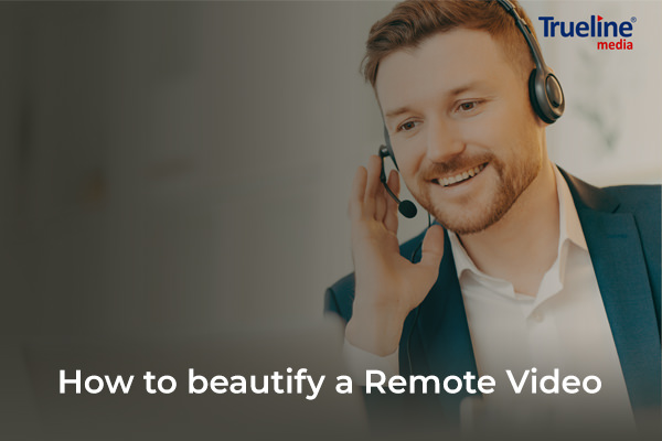 remote video solutions